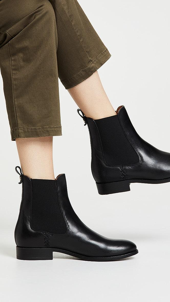 Frye Melissa Chelsea Boots   SHOPBOP
