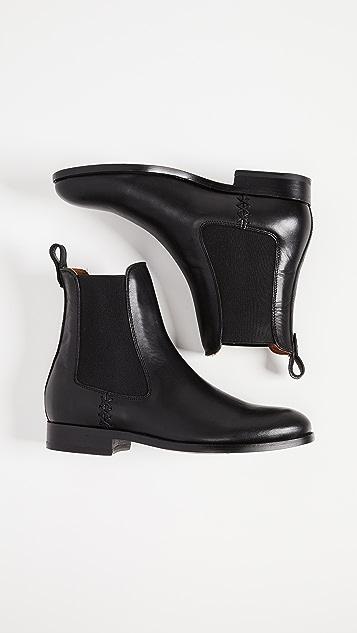 1091e43f2f6 Melissa Chelsea Boots