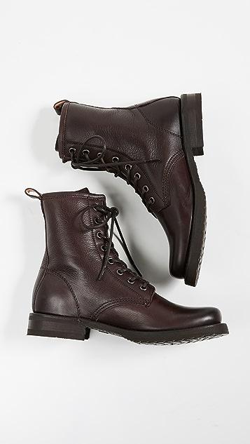 Frye Veronica 军靴