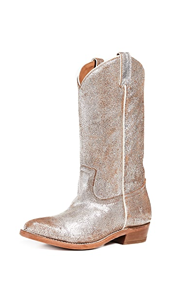 Frye Billy Pull On Boots