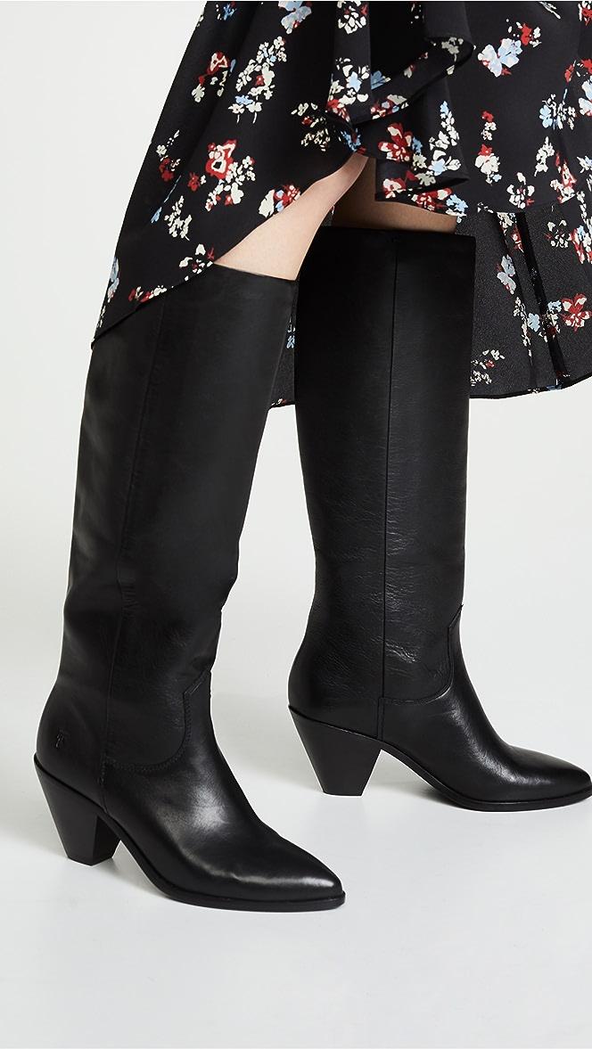 Frye Lila Slouch Boots | SHOPBOP