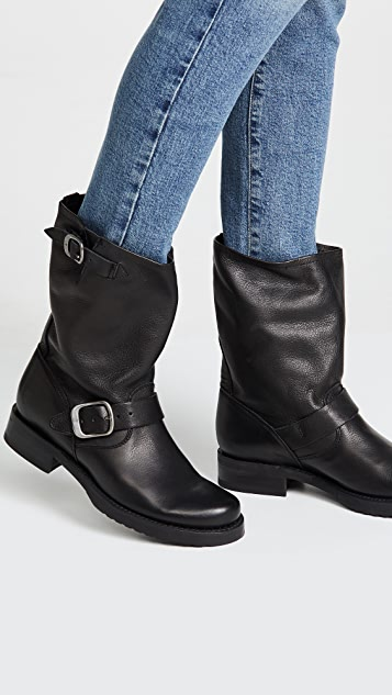 1aed99d604e Veronica Short Boots