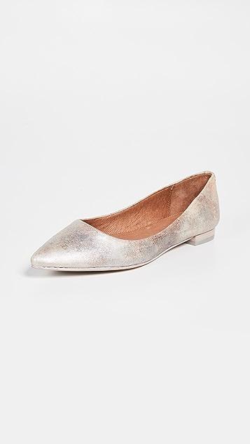 Frye Sienna Ballet