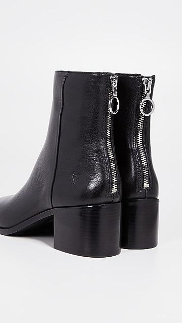 Frye Emilia Short Boots