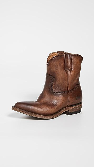 Frye Billy 短靴