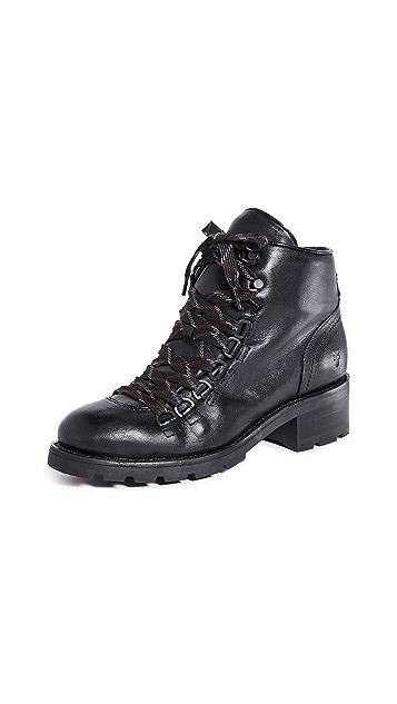 Frye Alta 登山靴
