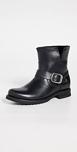 Frye - Veronica Shearling Booties