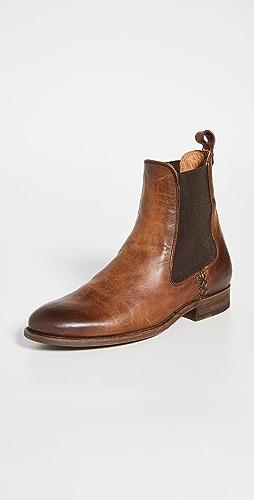 Frye - Melissa 切尔西靴