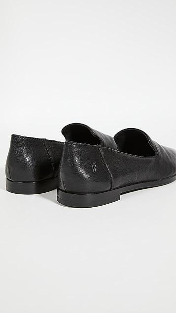Frye Kenzie Venetian 乐福鞋