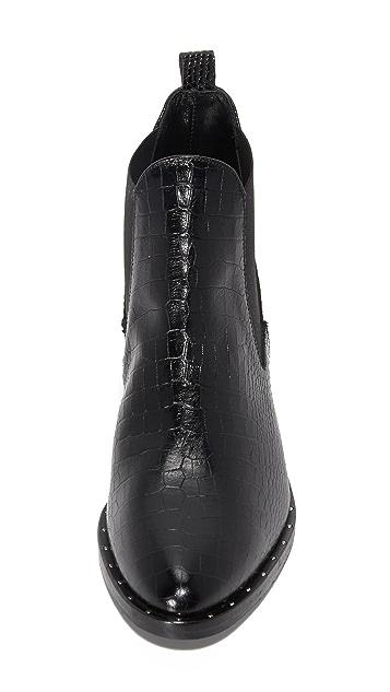 69ff4c90426 Sleek Chelsea Ankle Booties