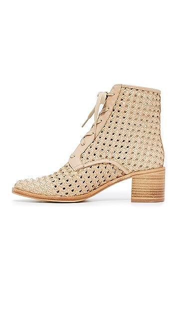 Freda Salvador Ace Woven Boots