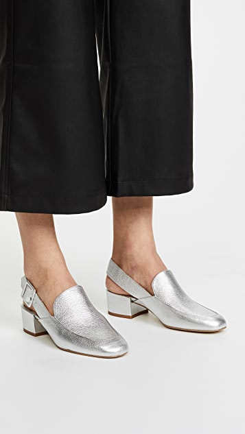 Freda Salvador The Sling Pumps