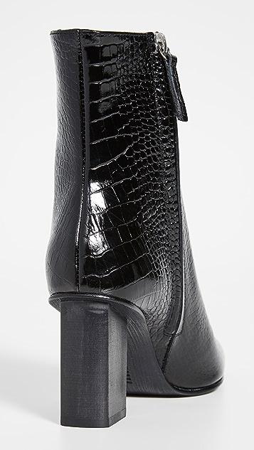 Freda Salvador Fia Point Toe Boots