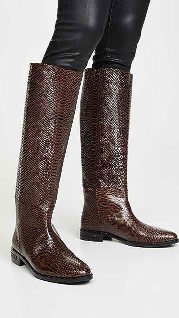 Freda Salvador Peak 高筒靴