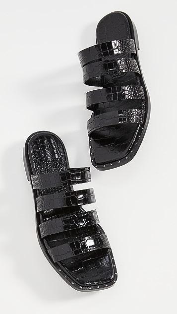 Freda Salvador Donna 凉鞋