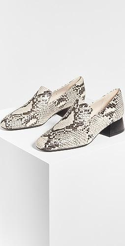 Freda Salvador - Cooper Heeled Loafers