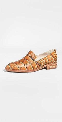 Freda Salvador - Light Loafers