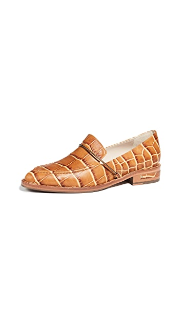 Freda Salvador Light Loafers