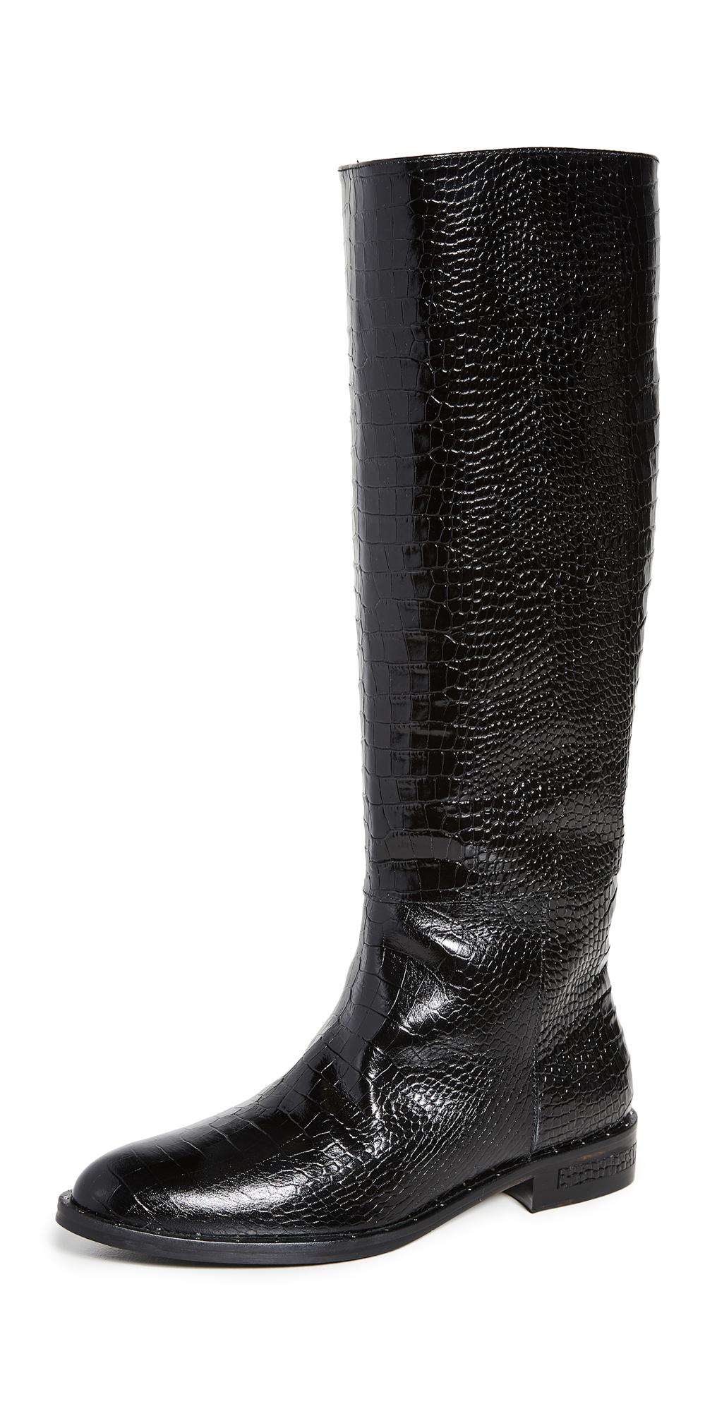 Freda Salvador Peak Tall Boots