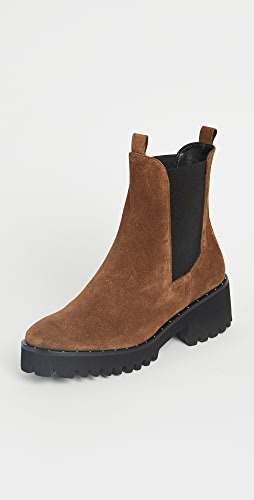 Freda Salvador - Brooke Waterproof Lug Sole Boots