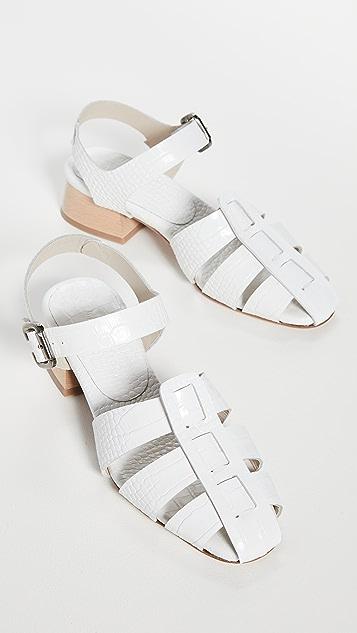 Freda Salvador Hattie Sandals