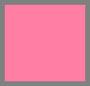 闪光色艳粉色