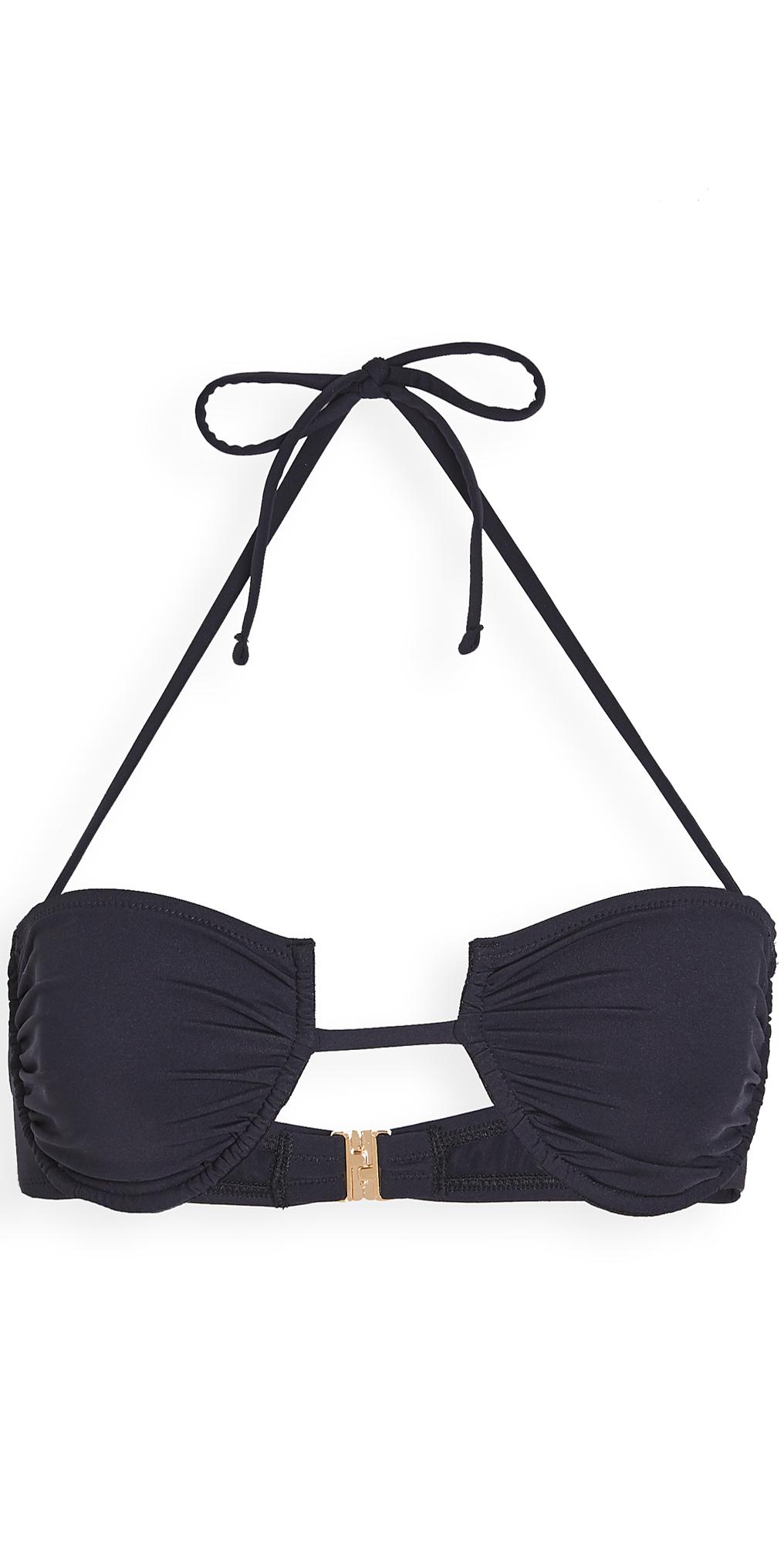 Coquillage Bikini Top