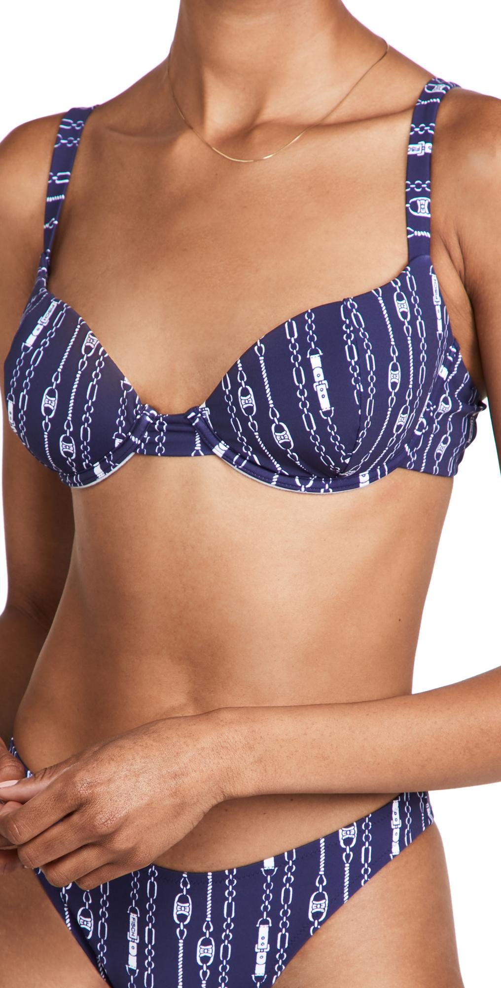 The Bomba Bikini Top