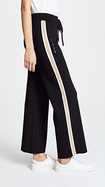 Fred and Sibel Track Pants
