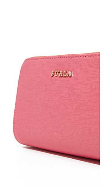 Furla Electra Medium Cosmetic Case
