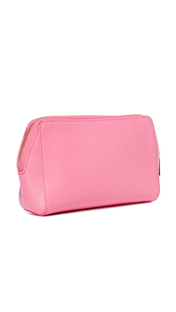 Furla Electra Large Cosmetic Case Set