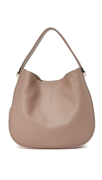Furla Luna Hobo Bag