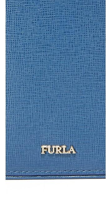 Furla Papermoon Card Case