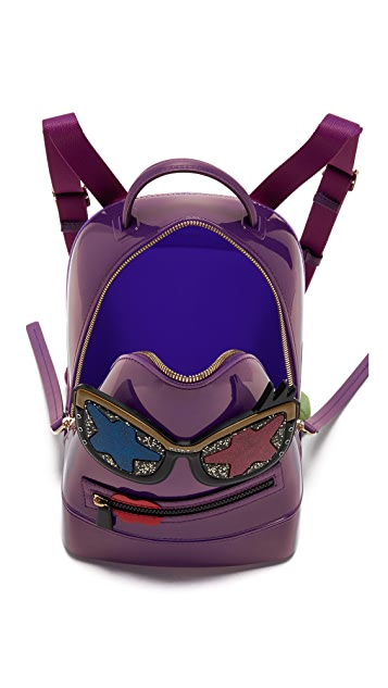 Furla Candy Gang Mini Backpack