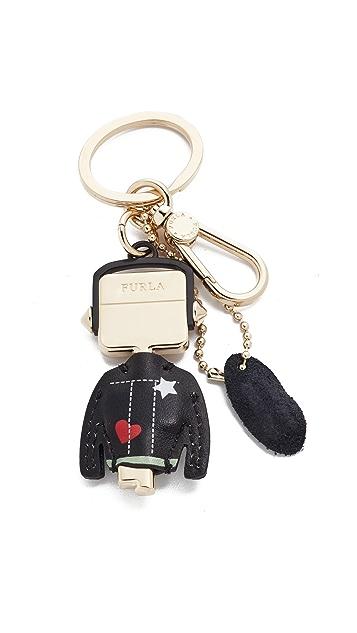 Furla Valentina Lady Bag Charm
