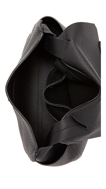 Furla Capriccio Medium Top Handle Bag