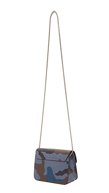 Furla Миниатюрная сумка через плечо Metropolis