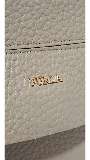 Furla Capriccio Medium Top Handle Bag