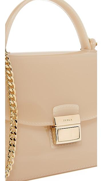 Furla Candy Sugar Mini Cross Body Bag