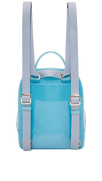 Furla Миниатюрный рюкзак Candy