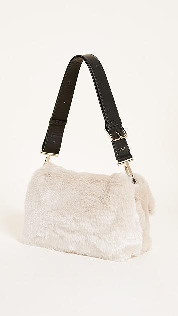 Furla Caos Medium Bucket Bag