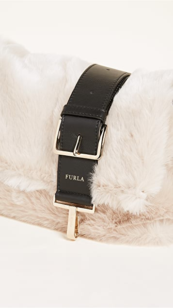 Furla Caos Medium Bucket Bag