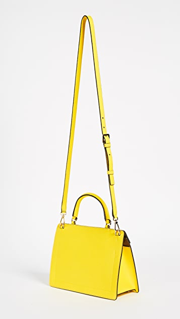Furla Like Small Top Handle Bag