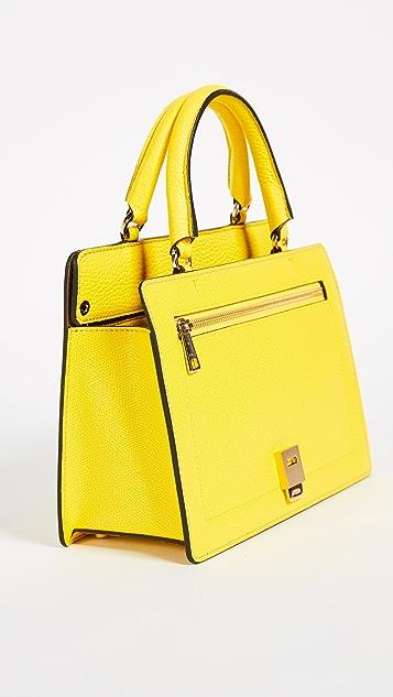 97bc2322f36f8 ... Furla Like Small Top Handle Bag ...