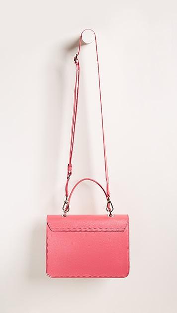 Furla Metropolis Small Top Handle Bag