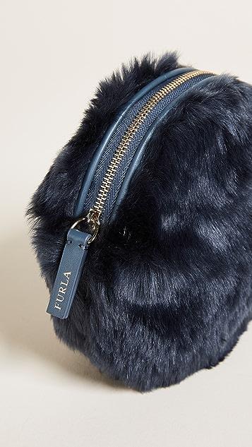 Furla Caos Large Costmetic Case