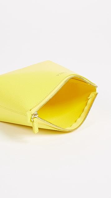 Furla Elisa Medium Cosmetic Case
