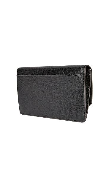 Furla Babylon Large Bifold Wallet