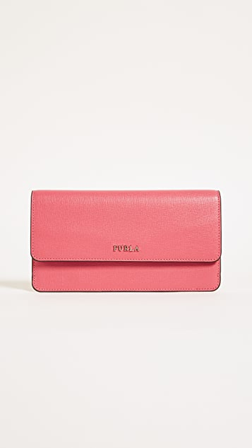 Furla Babylon Large Bifold Wallet