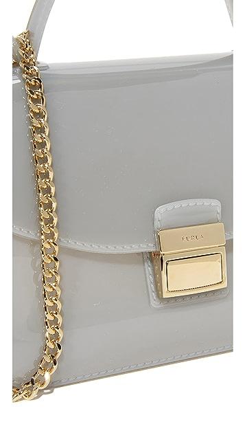 Furla Миниатюрная сумка через плечо Candy Sugar